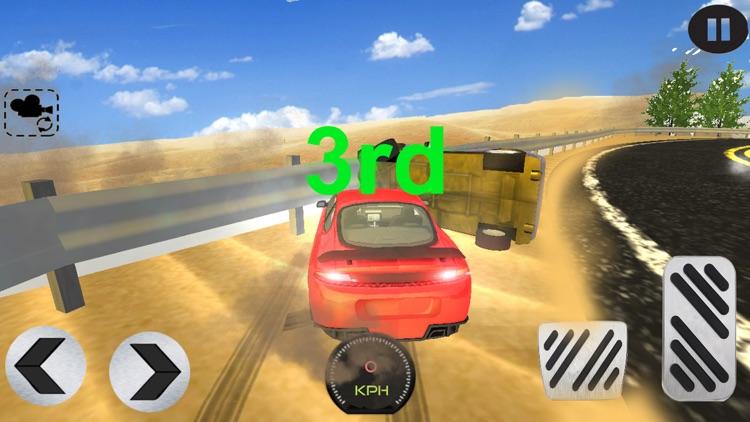 Mountain Challenge Racing 2017 screenshot-4