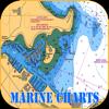 USA Marine Charts NOAA MGR - Mac George Roberts
