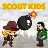 Scout Kids HD - iPhoneアプリ