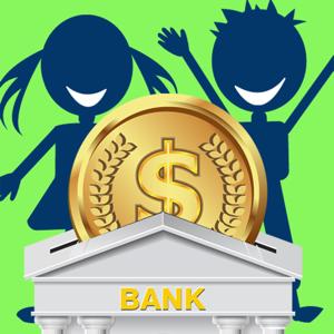 KidsBank app