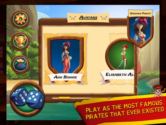 Perudo: The Pirate Board Game screenshot 8