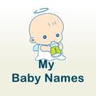 Baby Names Generator Pro+ icon