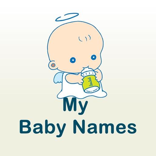 Baby Names Generator Pro+
