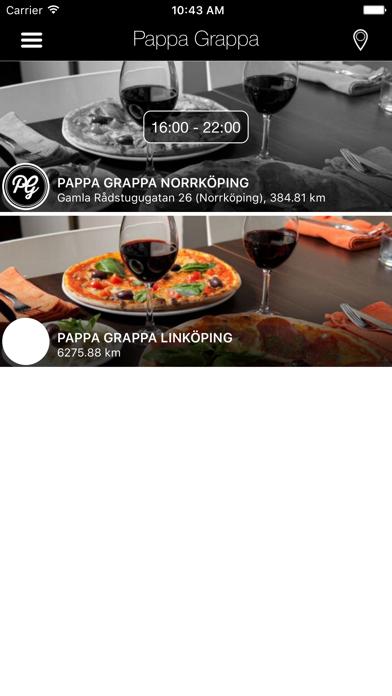 Pappa Grappa Screenshot