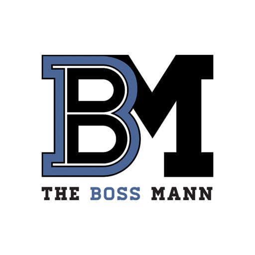 The Boss Mann