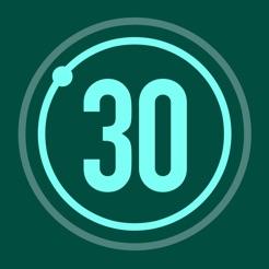 30 Tage Fitness-Challenge