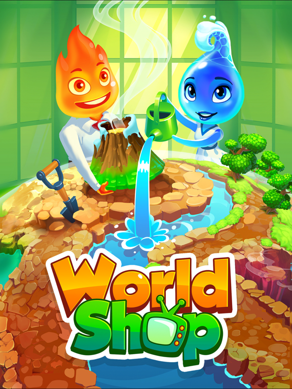World Shop screenshot 10