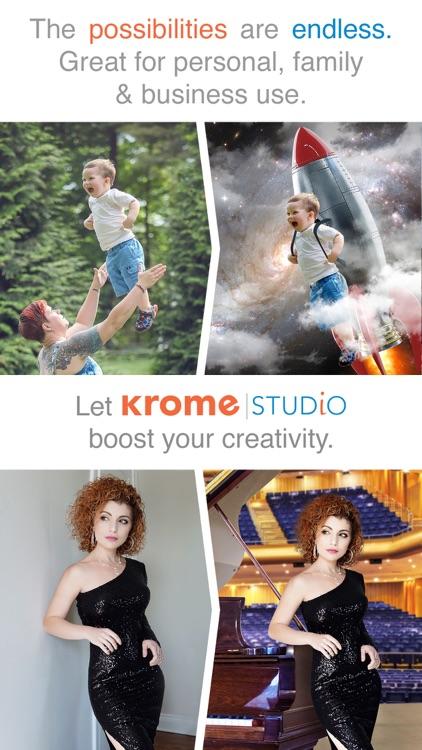 Krome Studio screenshot-4