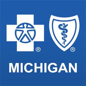 BCBSM Medical app
