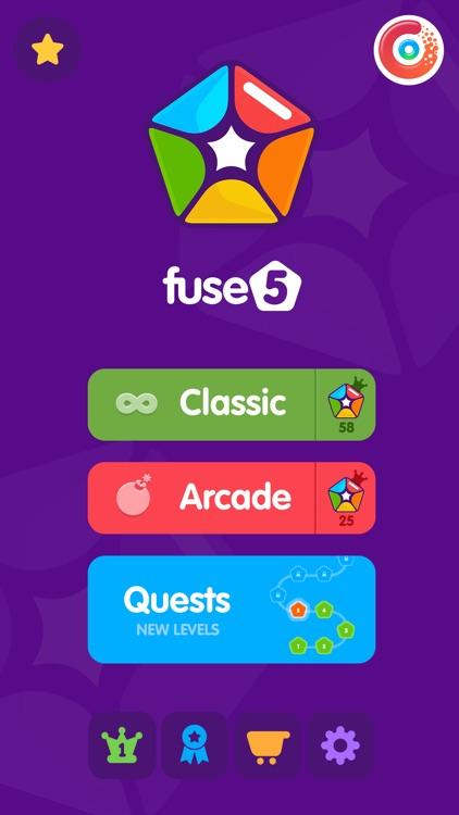 Fuse5 screenshot-0