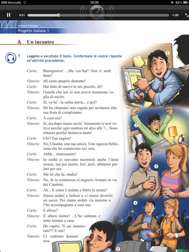 Nuovo Progetto Italiano Junior 1 Pdf