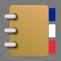 French Explanatory Dictionary