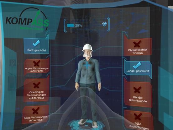 Safetycheck VR screenshot #4