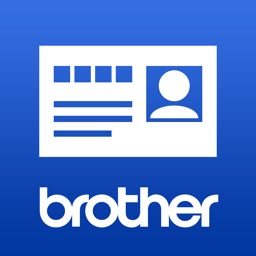 Brother 名刺・カードプリント