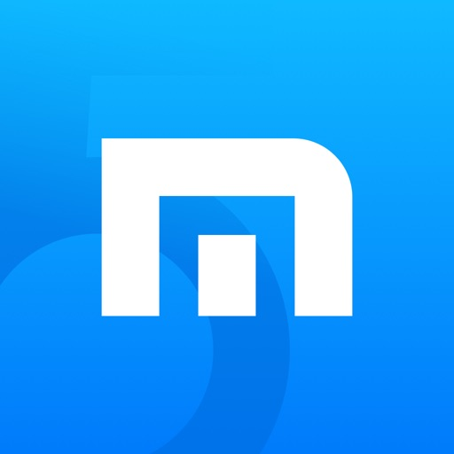 MX5 Cloud Browser - notes & passwords manager