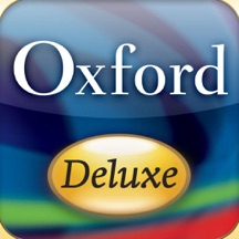 牛津词典豪华版(ODE 和 OTE)