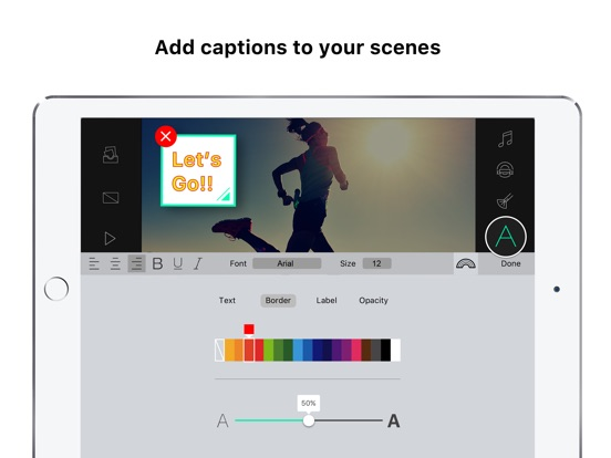 Write-on Video Ultimate Screenshots