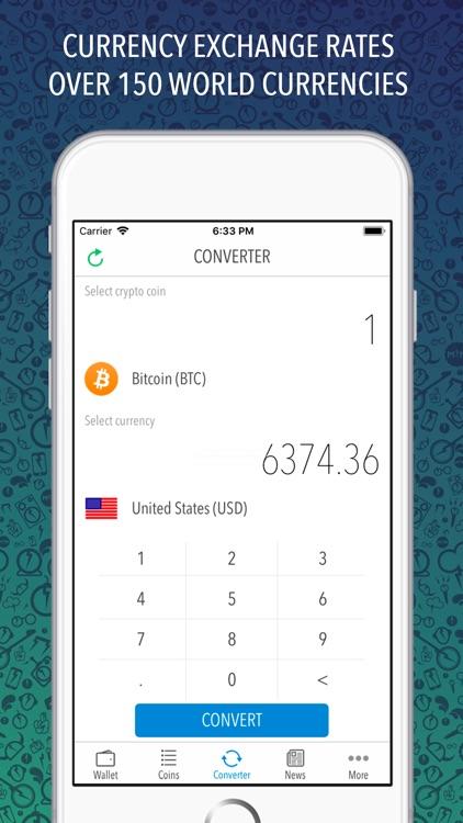 CryptoIntelHub Pro screenshot-4