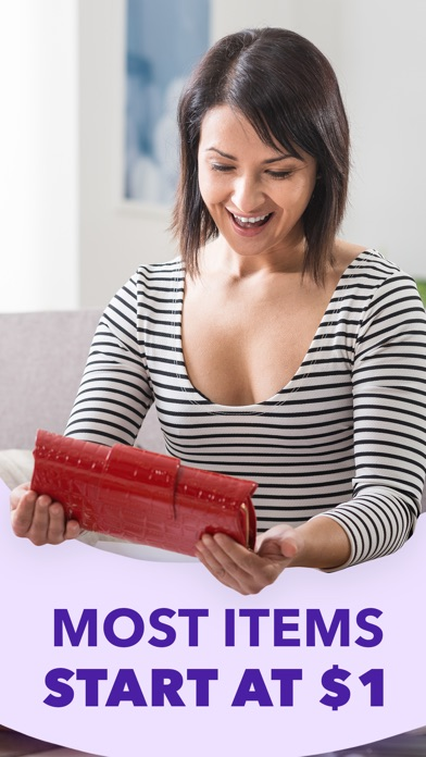 Tophatter: Fun Shopping Deals for Windows
