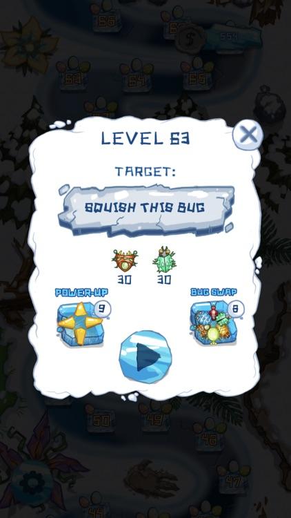 Ug's Bugs
