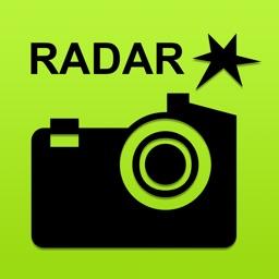 AM Radar. Speed Cam Detector.