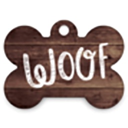 Woof! dog walking app