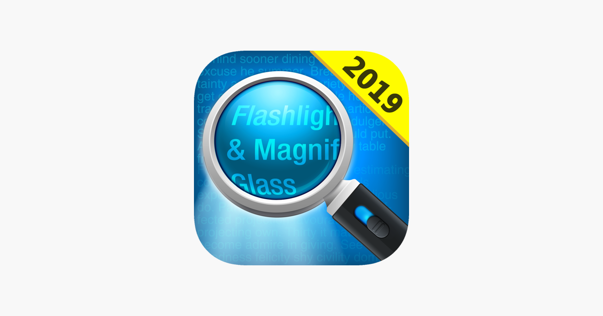 Lente Dingrandimento Torcia Su App Store
