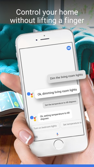 Google Assistant On The App Store