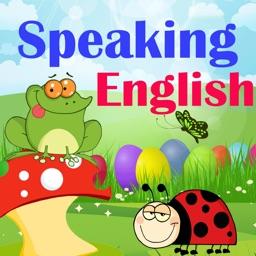 Speaking Conversation Starters