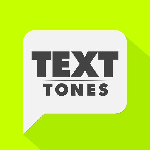 New Text Tones