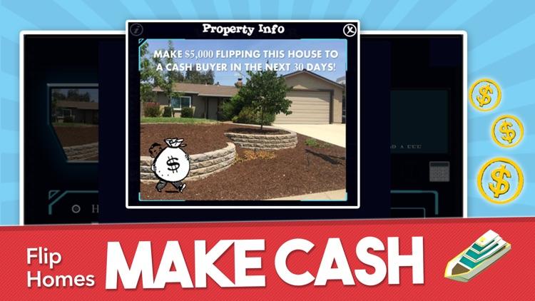 Bank Foreclosure Millionaire screenshot-4