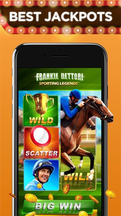 Casino.com Slots & Live Games screenshot-9