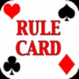 RuleCard