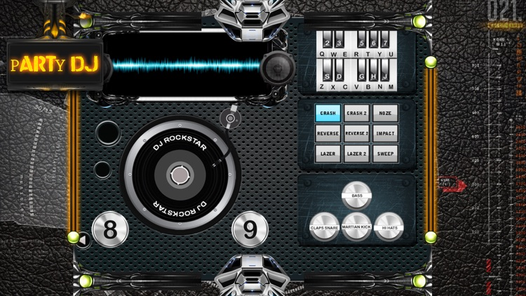 DJ Swagger : DJ Studio Mixing screenshot-4