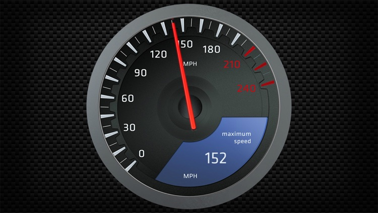 Speedometers & Sounds of Cars screenshot-3