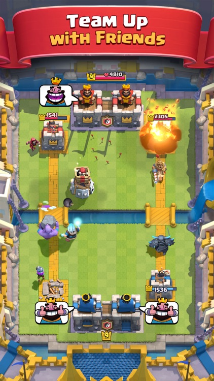 Clash Royale screenshot-0