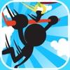 Swing Star: Stick Man Games Reviews