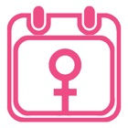 PeriodTrack, Cycle & Ovulation icon