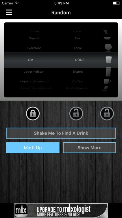 Mixology™ Drink & Cocktail Recipes (Free) screenshot-4