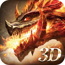 奇迹大陆-暗黑魔幻3D题材手游
