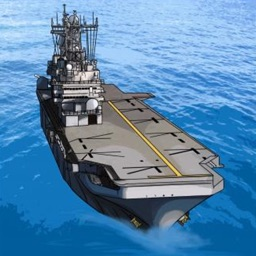 Sea Battle Multiplayer Game