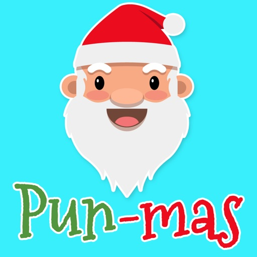 Pun-Mas Animated Christmas icon