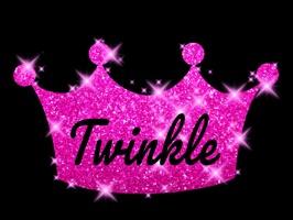 Twinkle Stickers