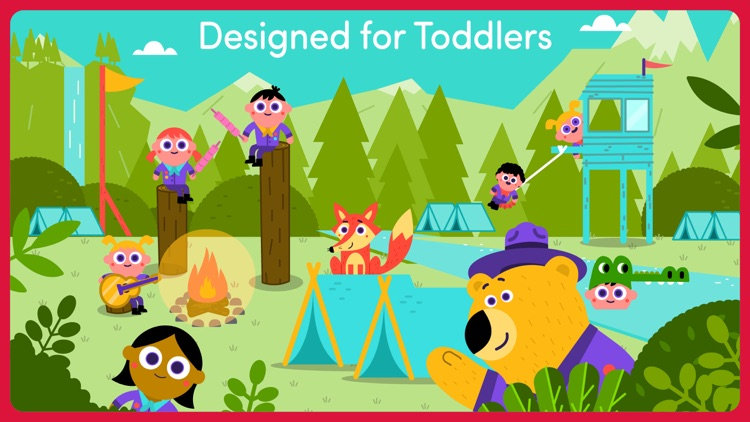 Learning games - for preschool screenshot-4