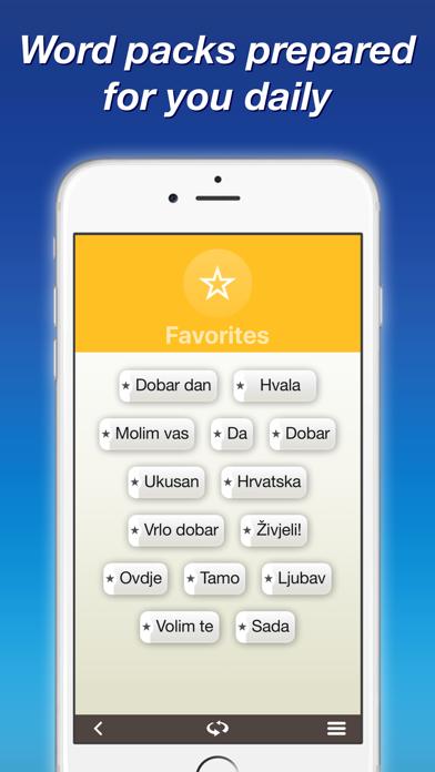 Croatian by Nemo Screenshot