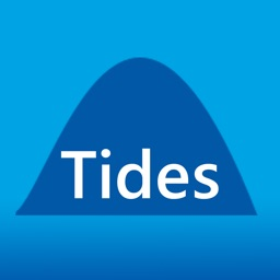 Tide Table for iPad