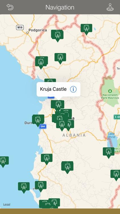 Albania Tourism screenshot-3