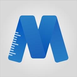 MeasureKit - AR Ruler Tape