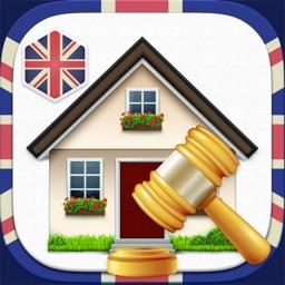 UK Auction House Property Sale