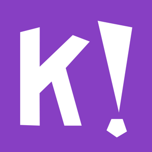 Kahoot! - Play Learning Games Education app